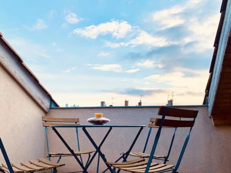 Vente appartement Lyon 8ème 875500€ - Photo 2