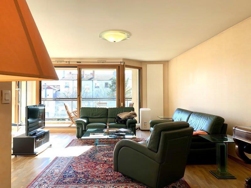 Vente appartement Lyon 8ème 875500€ - Photo 3