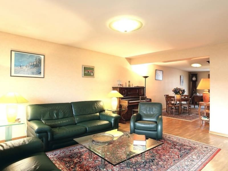 Vente appartement Lyon 8ème 875500€ - Photo 4