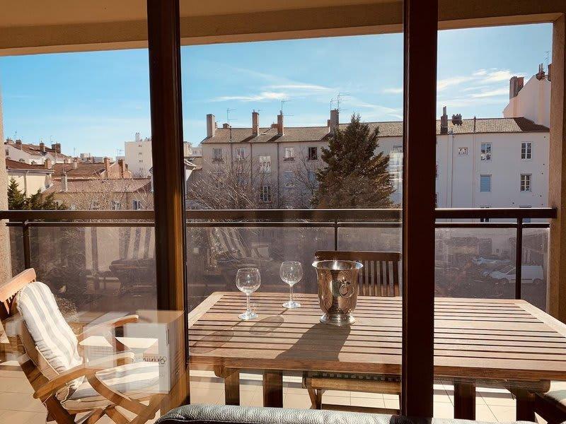 Vente appartement Lyon 8ème 875500€ - Photo 7