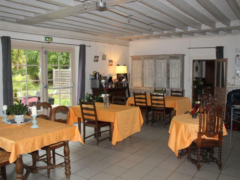 Sale house / villa Crouy sur cosson 315000€ - Picture 2