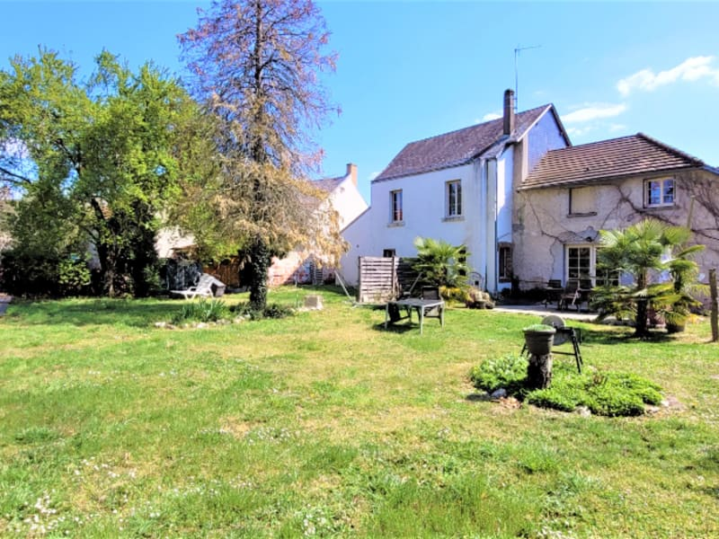 Sale house / villa Crouy sur cosson 315000€ - Picture 3