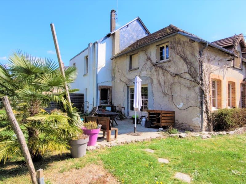 Sale house / villa Crouy sur cosson 315000€ - Picture 4