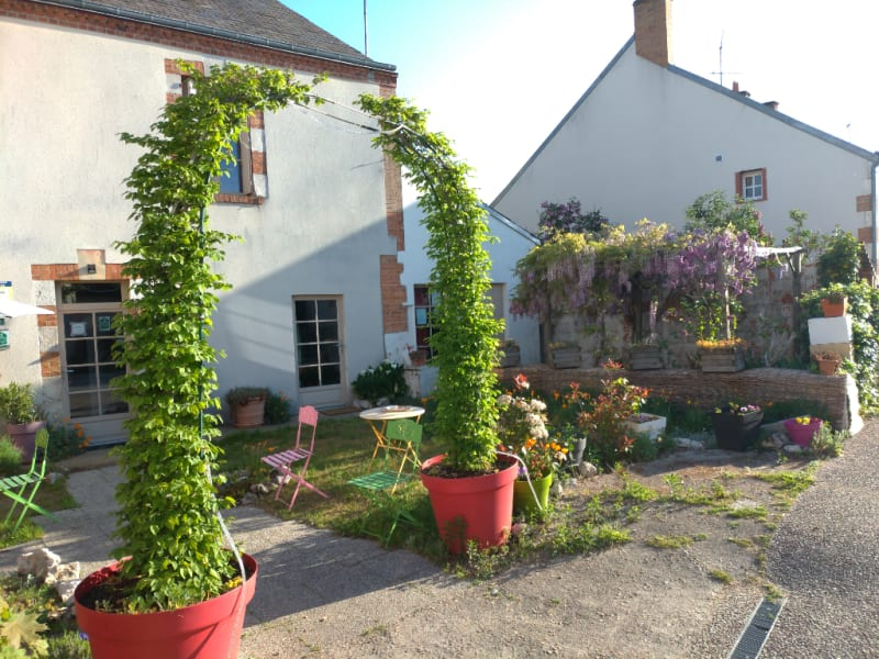 Sale house / villa Crouy sur cosson 315000€ - Picture 8