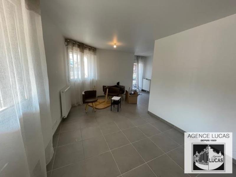 Location appartement Aulnay sous bois 615€ CC - Photo 3