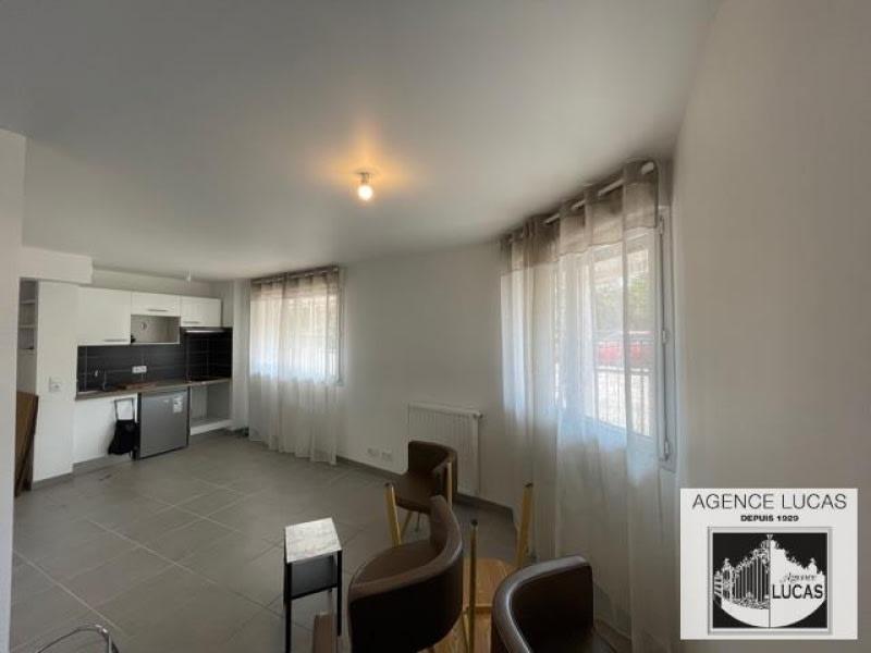 Location appartement Aulnay sous bois 615€ CC - Photo 4