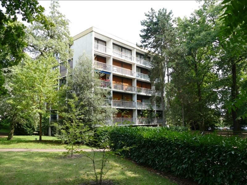 Location appartement Verrieres le buisson 1125€ CC - Photo 1