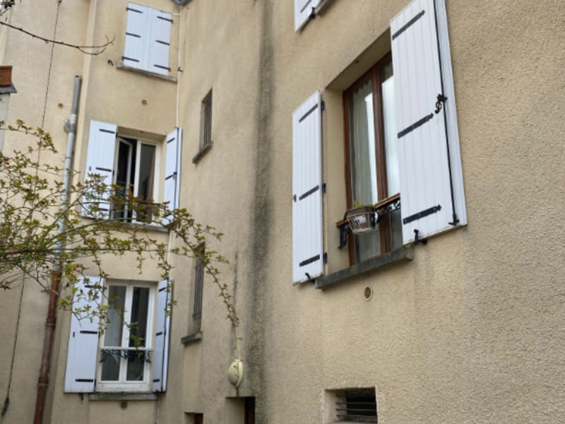 Vente appartement Dampmart 115 000€ - Photo 1