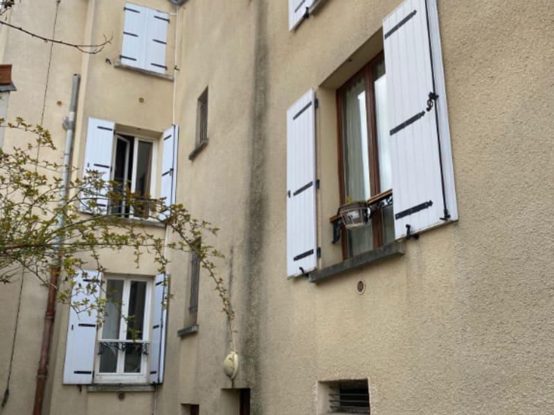 Vente appartement Dampmart 115000€ - Photo 1