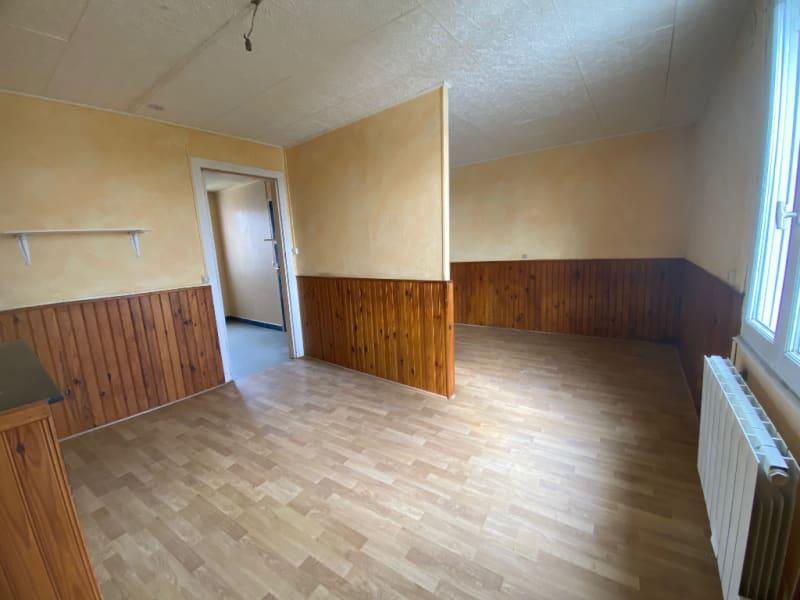 Vente appartement Dampmart 115000€ - Photo 2