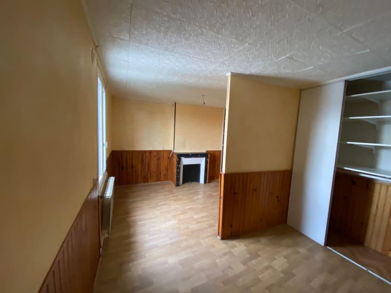 Vente appartement Dampmart 115000€ - Photo 3