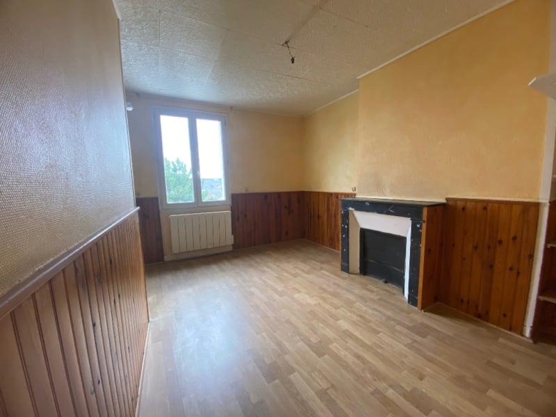 Vente appartement Dampmart 115000€ - Photo 8