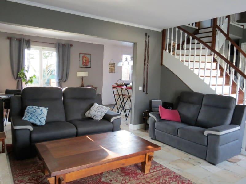 Vente maison / villa St leu la foret 445000€ - Photo 6