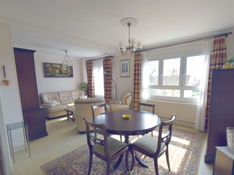 Sale apartment Sartrouville 252 000€ - Picture 2
