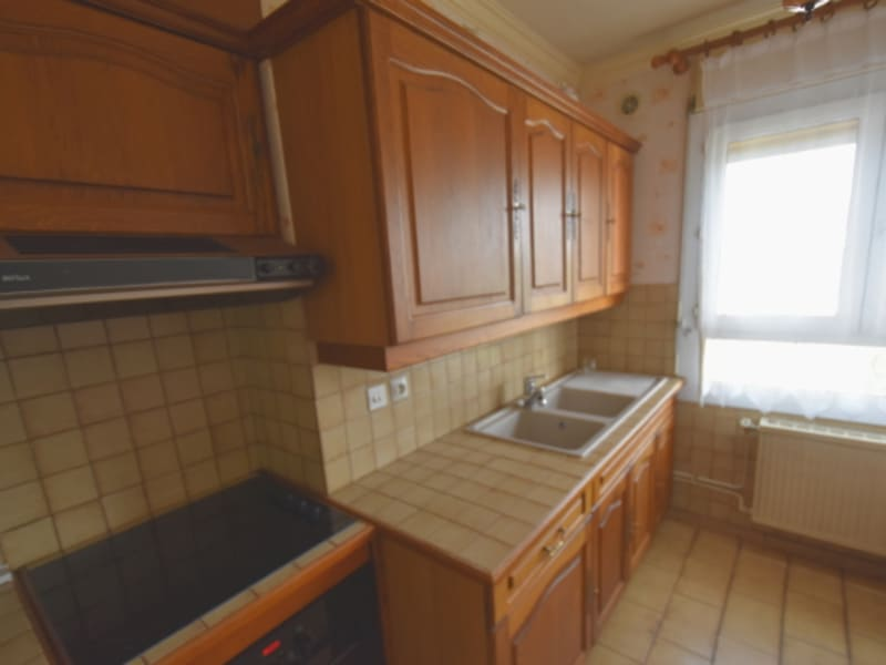 Sale apartment Sartrouville 252 000€ - Picture 4
