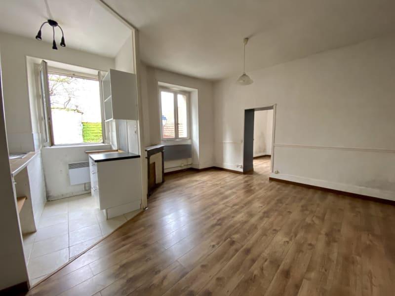 Sale house / villa Montlhéry 177000€ - Picture 2