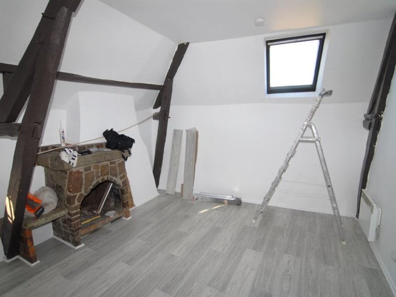 Alquiler  apartamento La ville-du-bois 580€ CC - Fotografía 2
