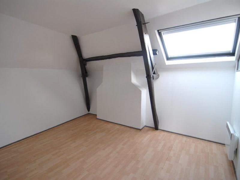 Alquiler  apartamento La ville-du-bois 580€ CC - Fotografía 3