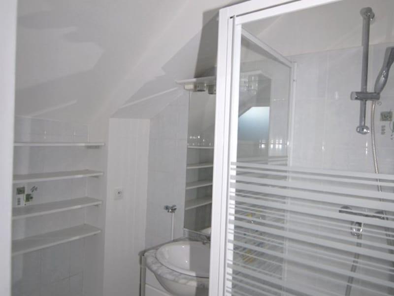 Alquiler  apartamento La ville-du-bois 580€ CC - Fotografía 4