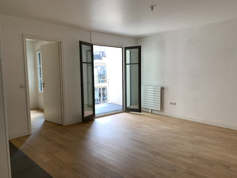 Rental apartment Puteaux 1 365€ CC - Picture 3