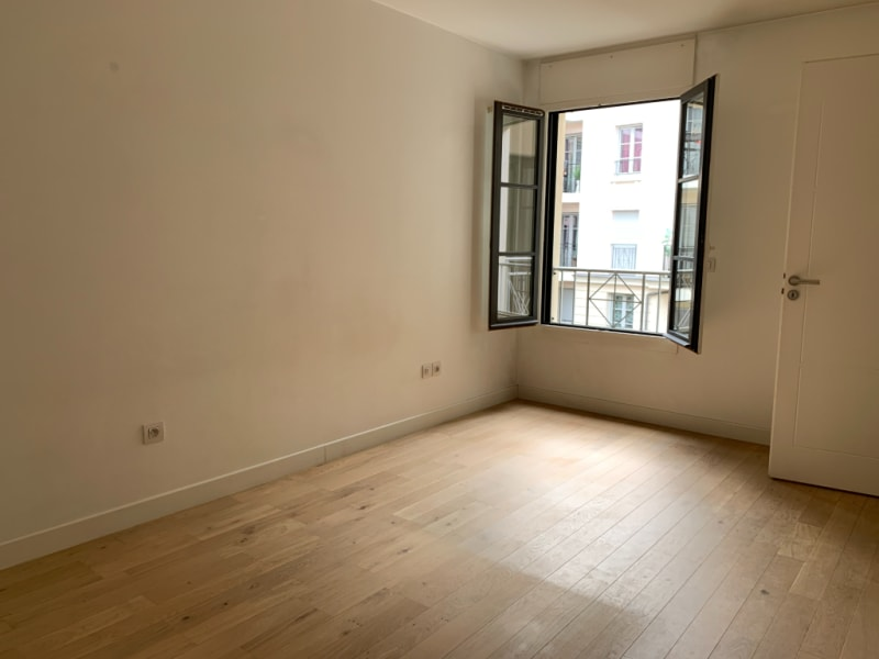 Rental apartment Puteaux 1 365€ CC - Picture 4