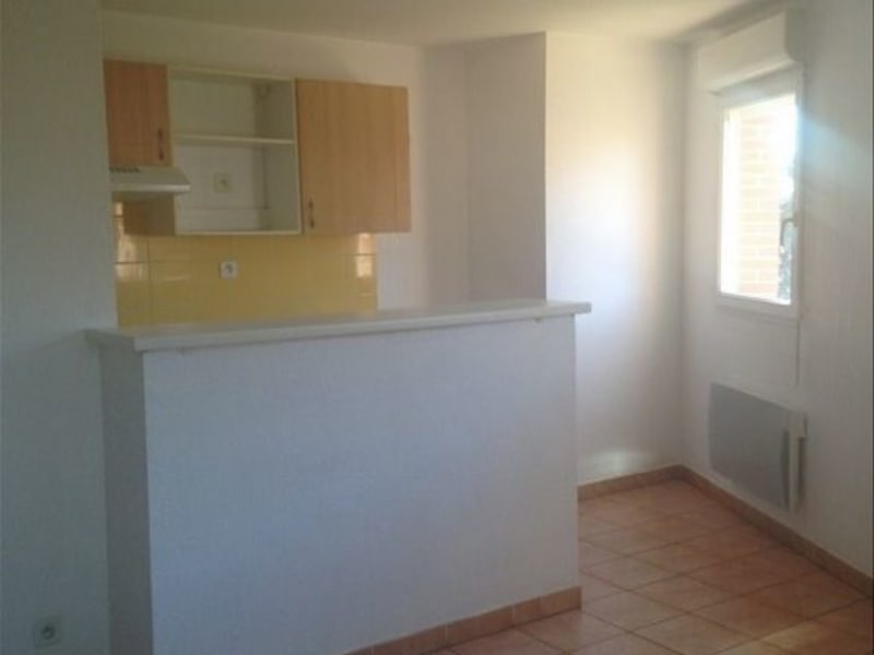 Rental apartment Albi 467€ CC - Picture 1