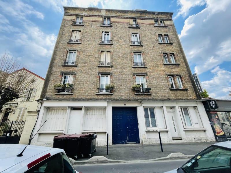 Vente appartement Villemomble 123000€ - Photo 1