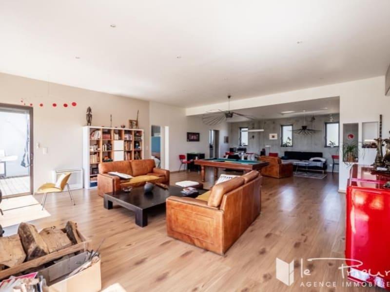 Sale house / villa Labastide denat 365000€ - Picture 1