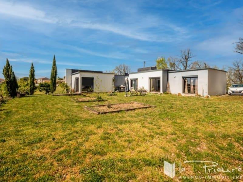 Sale house / villa Labastide denat 365000€ - Picture 2