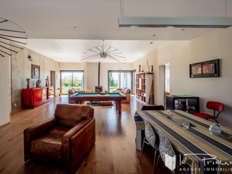 Sale house / villa Labastide denat 365000€ - Picture 3