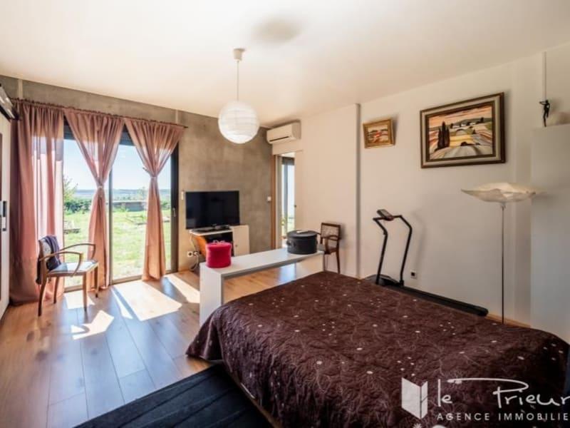 Sale house / villa Labastide denat 365000€ - Picture 8