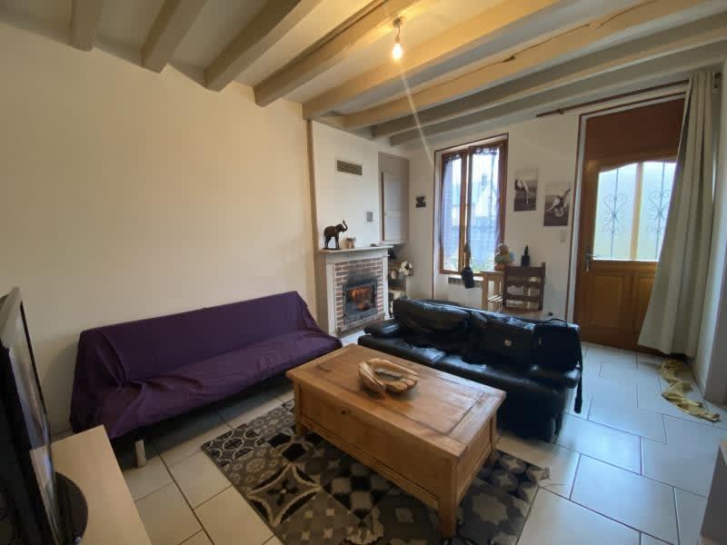 Sale house / villa Charny 87000€ - Picture 3