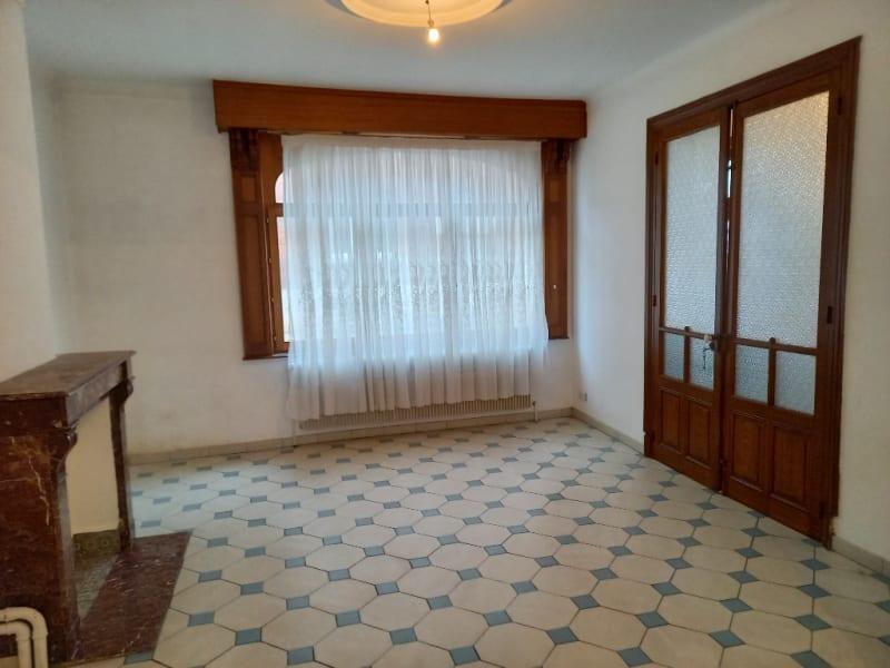 Rental house / villa Laventie 828,07€ CC - Picture 1