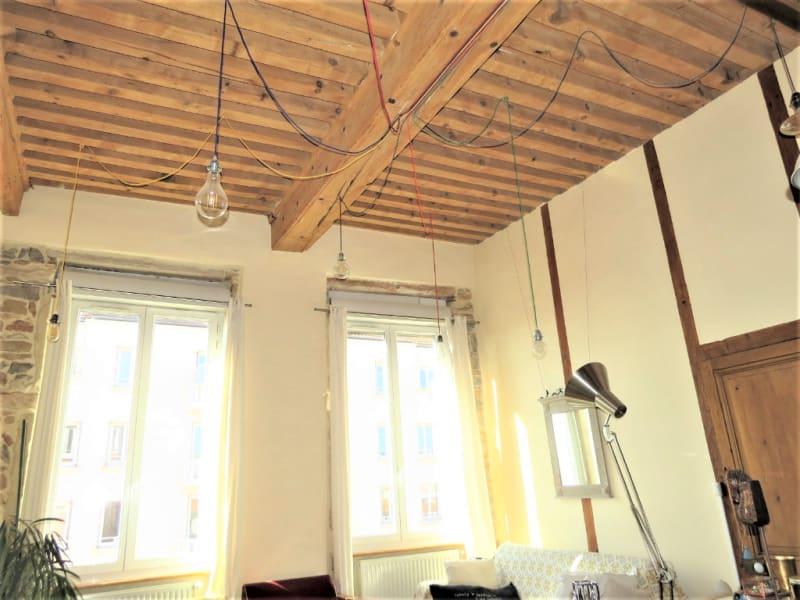 Sale apartment Lyon 1er 341550€ - Picture 1
