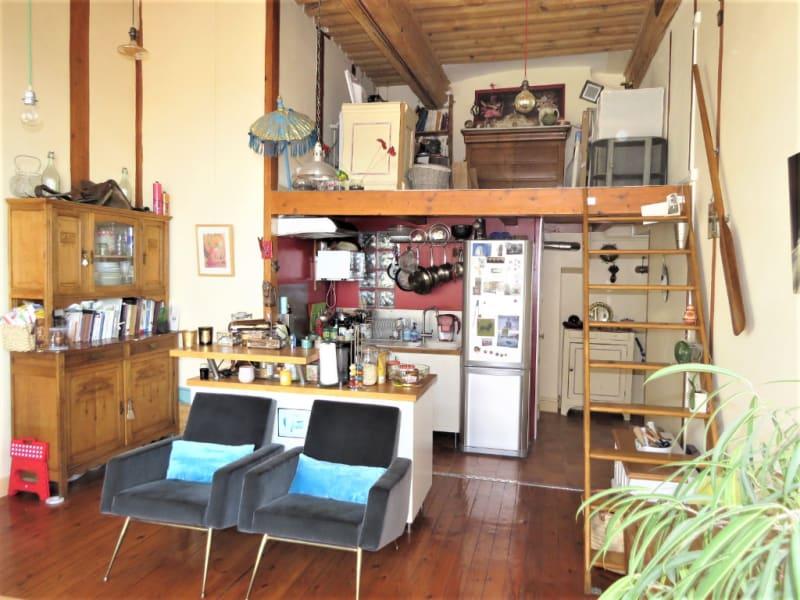 Sale apartment Lyon 1er 341550€ - Picture 2