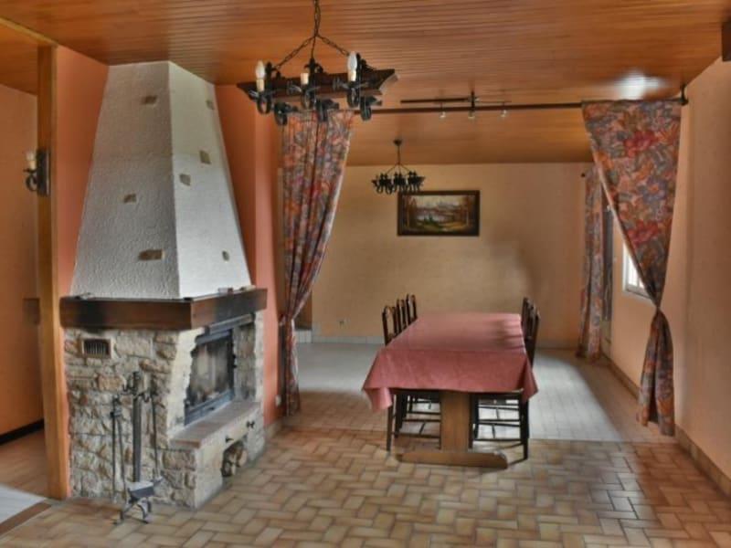 Vente maison / villa Velleclaire 135000€ - Photo 2