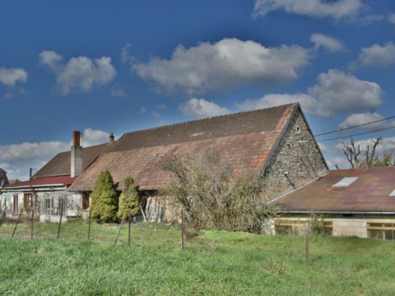 Vente maison / villa Velleclaire 135000€ - Photo 4