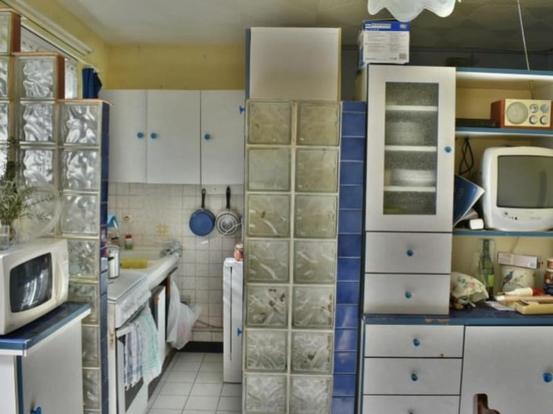 Vente maison / villa Velleclaire 135000€ - Photo 16