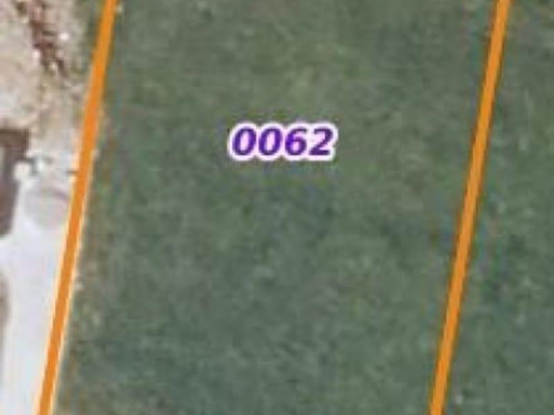 Vente terrain Rioz 92000€ - Photo 2