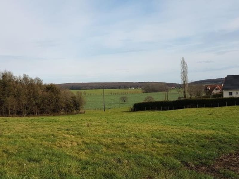 Vente terrain Rioz 92000€ - Photo 1