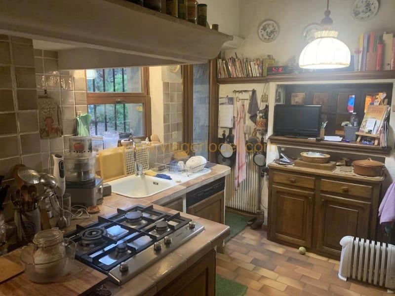 Life annuity house / villa Roquefort-les-pins 250000€ - Picture 3