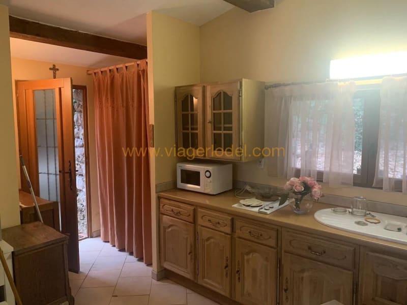 Life annuity house / villa Roquefort-les-pins 250000€ - Picture 4