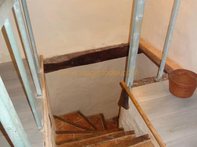 Verkauf auf rentenbasis haus Caunes-minervois 30000€ - Fotografie 9