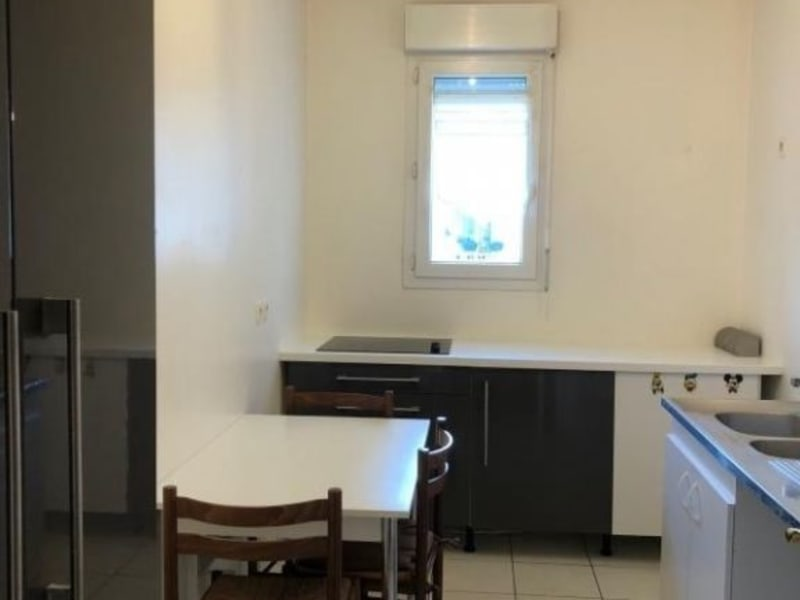 Rental apartment Poissy 899€ CC - Picture 5