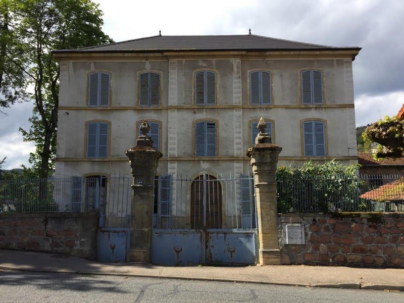 Verkauf haus Cours-la-ville 240000€ - Fotografie 1
