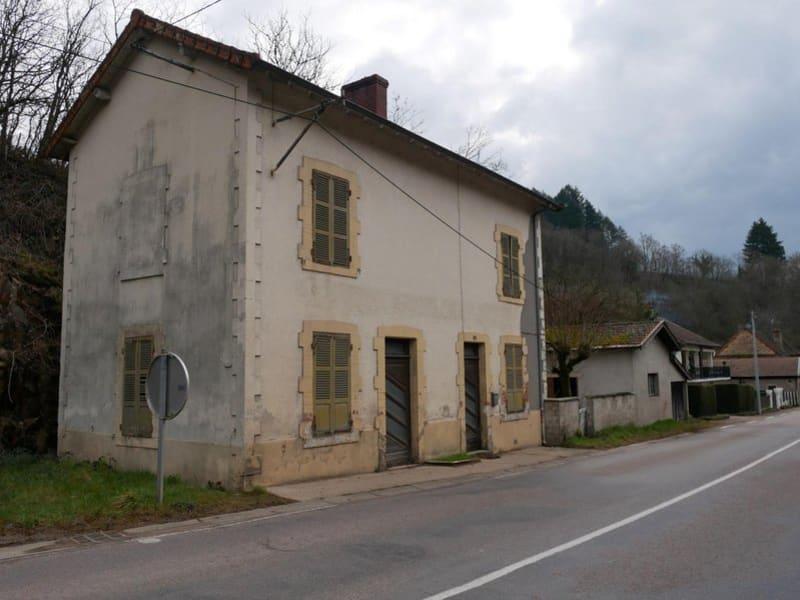 Sale house / villa La clayette 28000€ - Picture 1