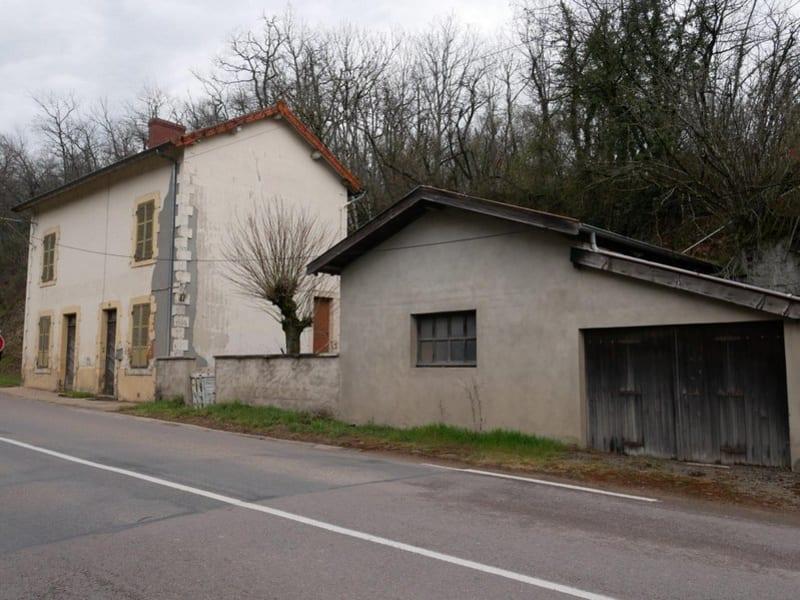 Vente maison / villa La clayette 28000€ - Photo 2