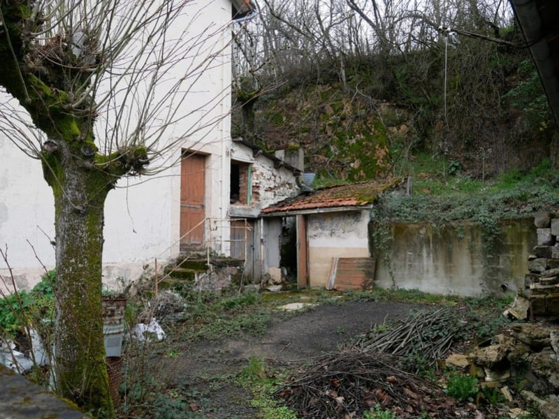 Vente maison / villa La clayette 28000€ - Photo 3