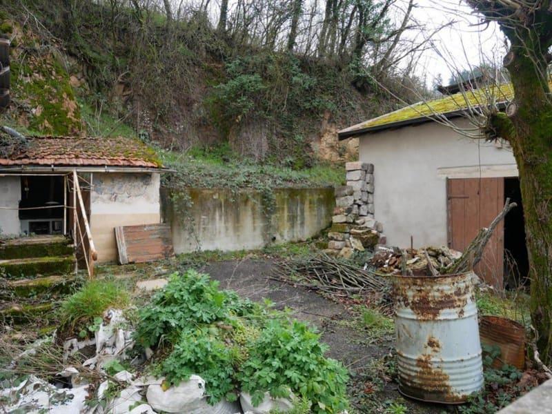Vente maison / villa La clayette 28000€ - Photo 4