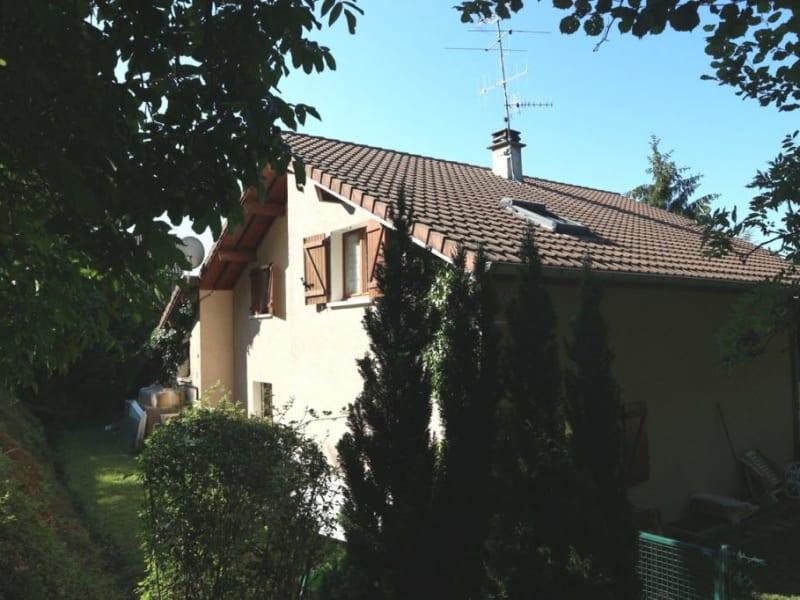 Sale house / villa Lucinges 590000€ - Picture 3